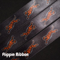 Cincinnati Bengals ribbon