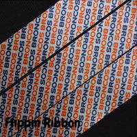 Denver Broncos ribbon