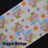 bug ribbon