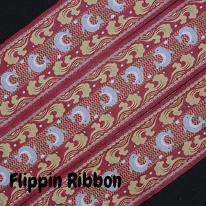 dolphin ribbon