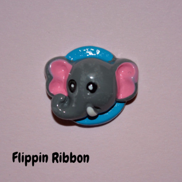 Grey Elephant Resins