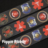 first responder ribbon