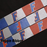 Florida Gators ribbon