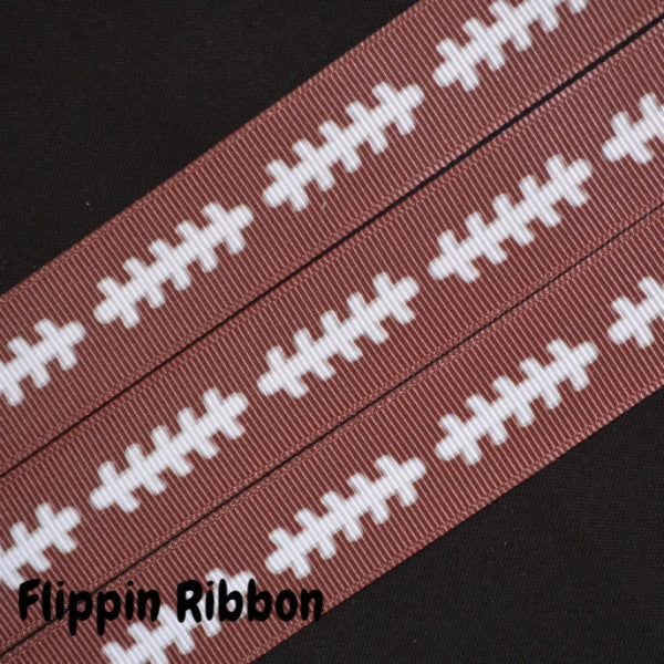 football ribbon