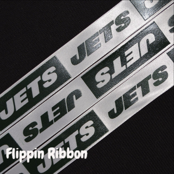 New York Jets ribbon