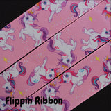 pony ribbon
