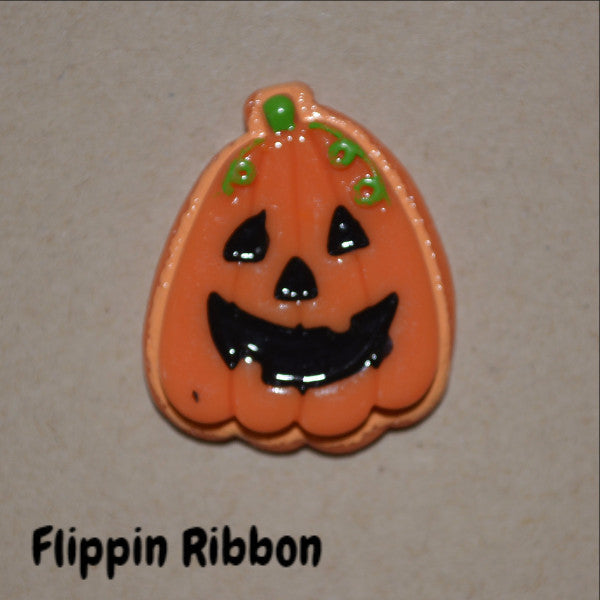 pumpkin ribbon