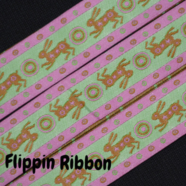 rabbit ribbon