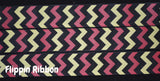 chevron ribbon