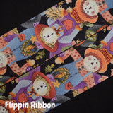 scarecrow ribbon