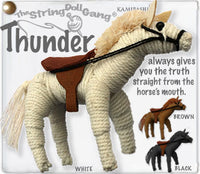 Thunder String Doll Gang