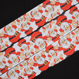Santa Claus Ribbon - Flippin Ribbon