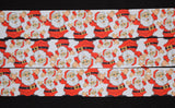 Santa Claus Grosgrain Ribbon - Flippin Ribbon