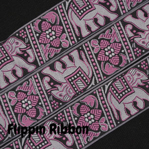 elephant ribbon