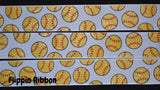 softball ribbon