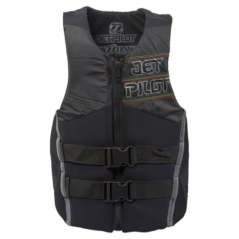 NEW Jet Pilot A-tron Mens Spring Suit Surfing Dive Wake Wetsuit See Sizes Rt$135