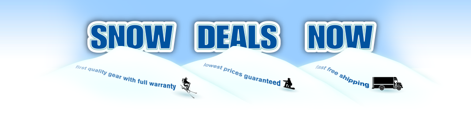 Snow Deals Now