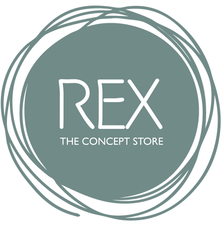 REX Shop: The Concept Store