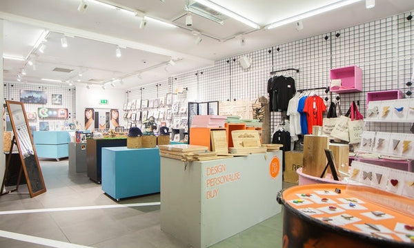 Welcome to REX – REX Shop: The Concept Store