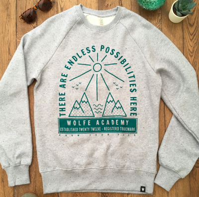 Endless Possibilities Sweatshirt