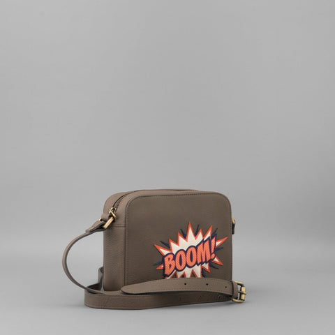 Sonic Boom Shoulder Bag