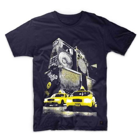 New York Sound Tee