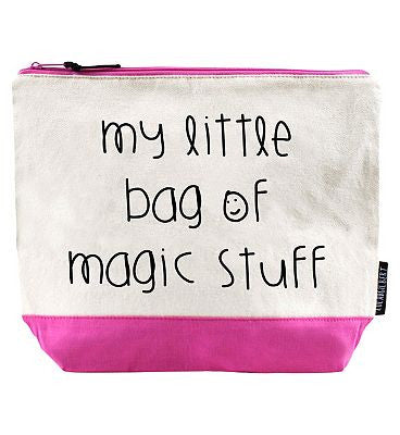My little bag of magic stuff