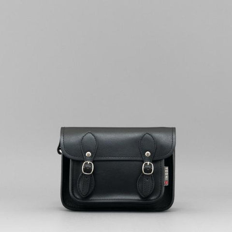 Yoshi leather satchels Small