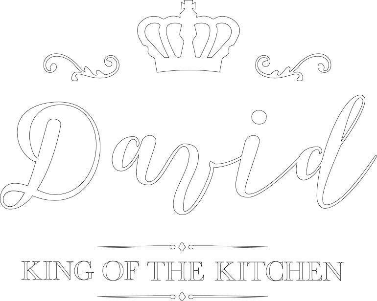 """King of the Kitchen"" Design"