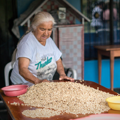 Colombia - AMACA - Women Producers