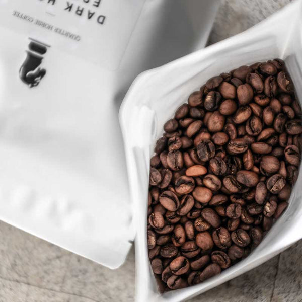 Dark Horse Espresso Subscription
