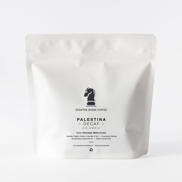 Colombia - Palestina (Decaf)