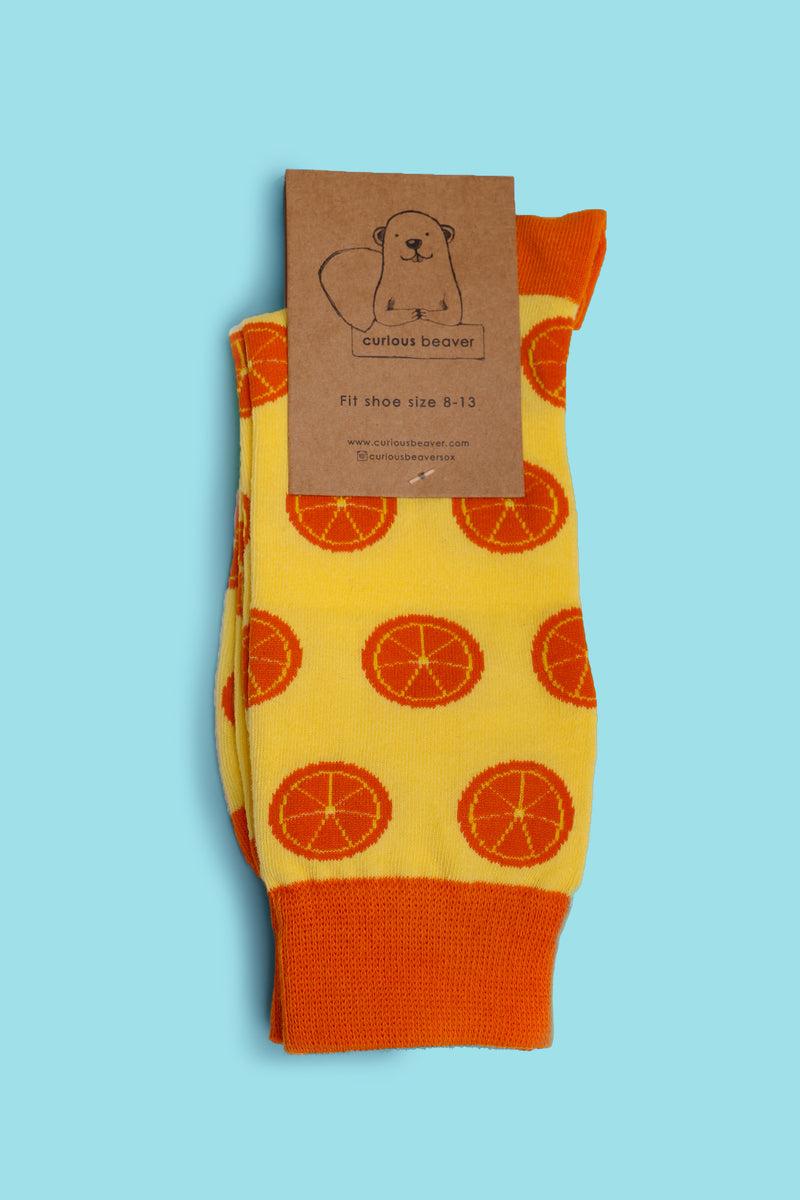 The OC Men's Sock