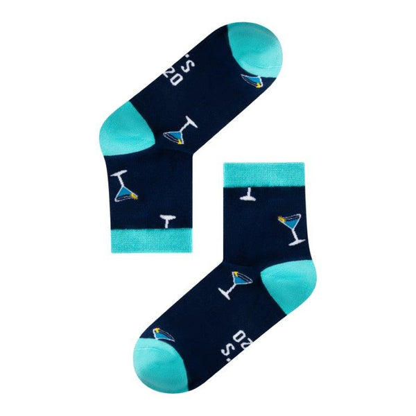Marvelous Martini Women's Sock