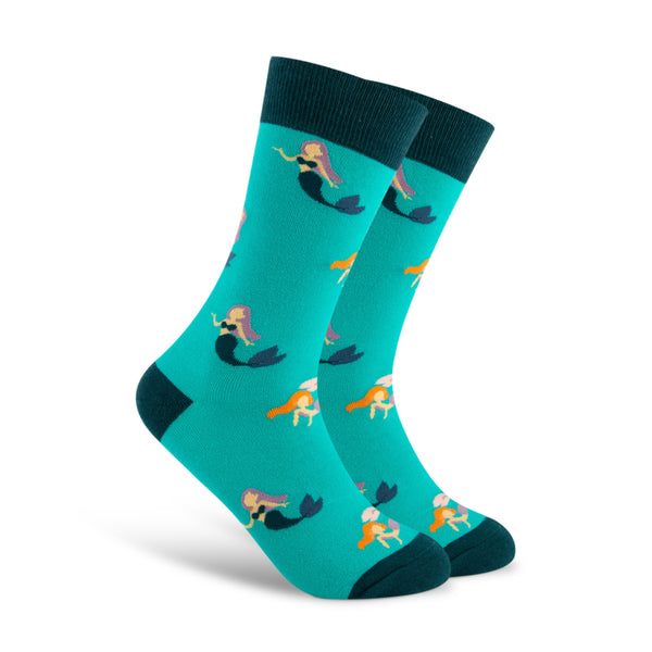 Mermaids Sock Men's Sock