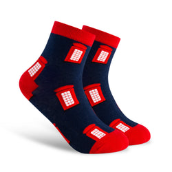 London's Calling Women's Sock