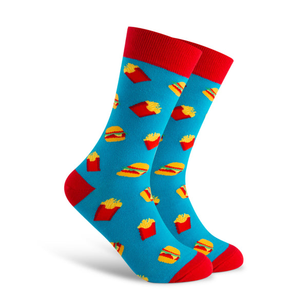 In & Out Men's Sock