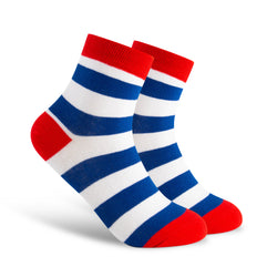 Hello Stripes Women's Sock