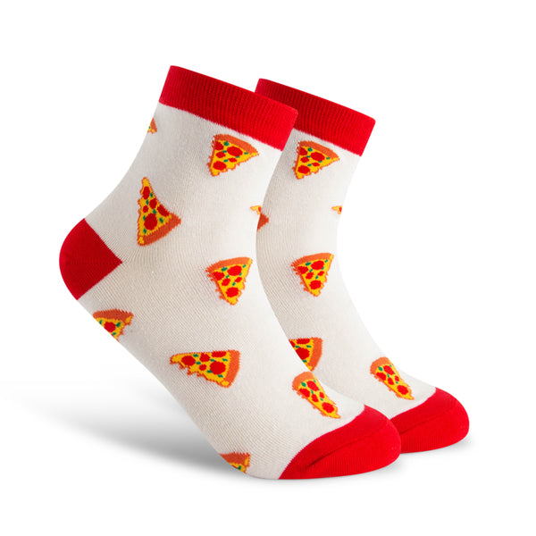 Pizza On The Go Women's Sock