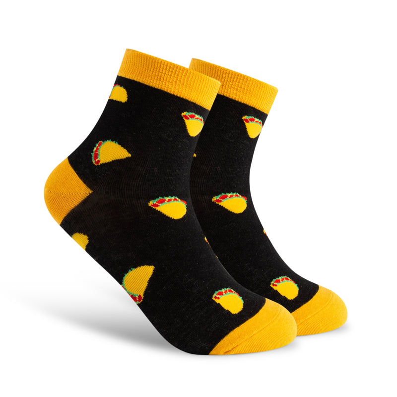 Taco Tuesday Women's Sock