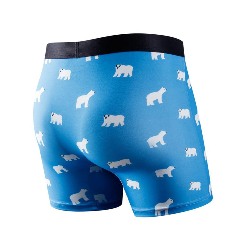 Bear Hugz - Men's Boxer Briefs