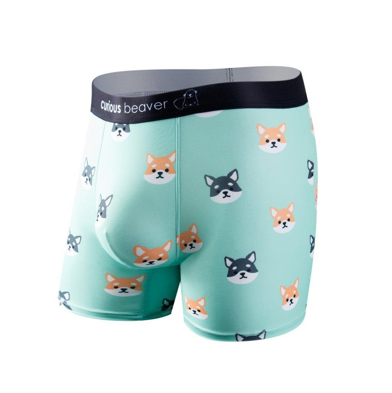 Doge - Men's Boxer Briefs