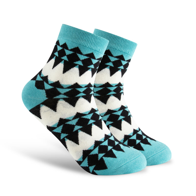 Diamond Women's Sock