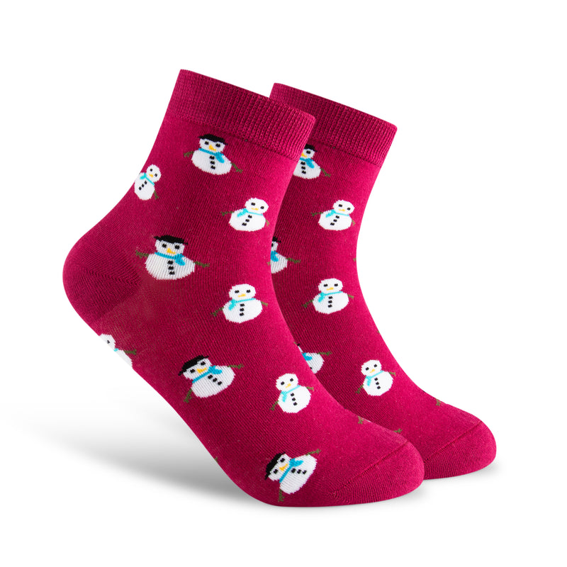 S'now or Never Women's Sock