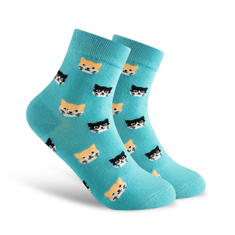 Kitty Cat Women's Sock