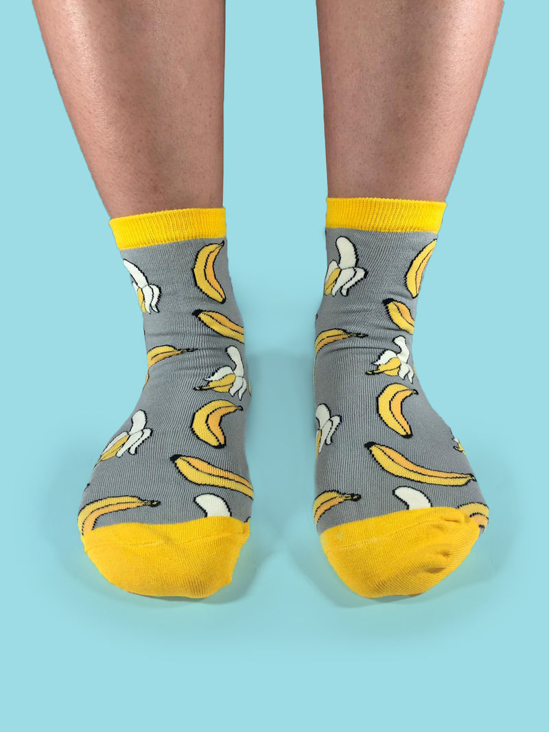 Bananarama Women's Sock