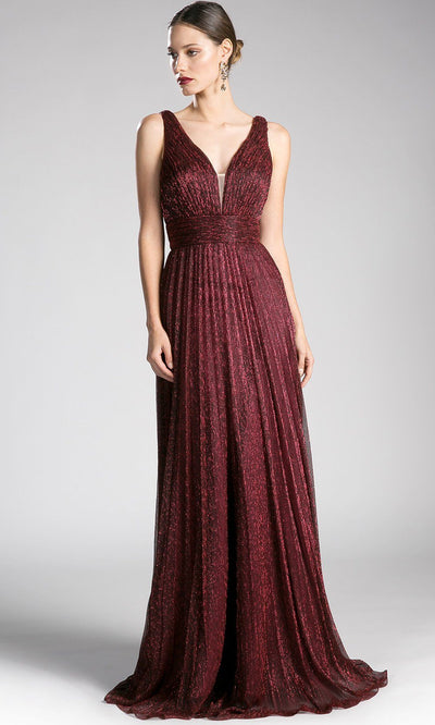 Long burgundy red flowy crinkle dress with v neck.This low cut v neck is sleek and sexy with a-line skirt. Perfect dark red dress for bridesmaid dresses,gala, wedding guest dress,evening formal party.Plus sizes avail