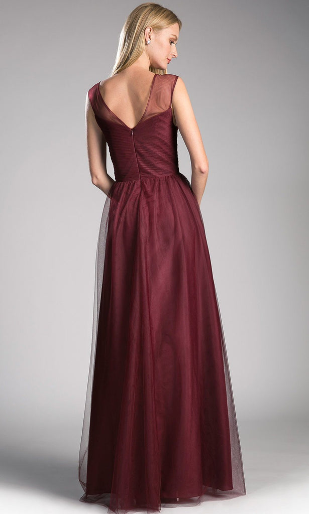 long burgundy red flowy tulle dress with wide straps. This flowy dark red dress is perfect for bridesmaids, wedding guest dress, formal gown, modest dress, gala, fall wedding, party dress.Dark red Plus size dresses avail.
