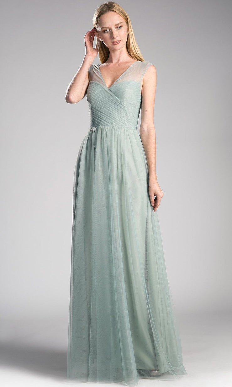 long light green flowy tulle dress with wide straps.This light green dress perfect for bridesmaids, wedding guest dress,formal gown,modest dress,fall wedding,party dress, black tie evening gown. plus size dresses avail.
