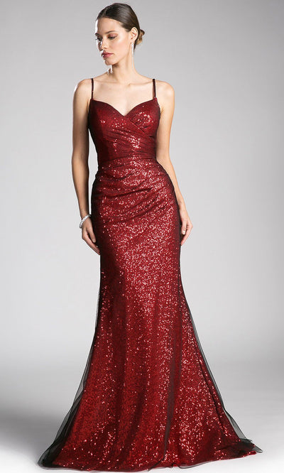 Long burgundy red sequin fitted sleek and sexy mermaid dress. This dark red formal evening shimmery sleek and sexy gown is perfect for bridesmaid dresses,prom dress,formal party,gala,charity event.Plus size mermaid is dress avail.